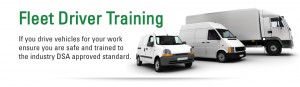 AMB Driving Tuition - Fleet Vehicle Driver Training sub heading