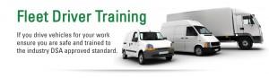 AMB Driving Tuition - Fleet Vehicle Driver Training sub heading