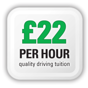 Exeter Driving Lessons only £22 per hour with AMB Driving Tuition
