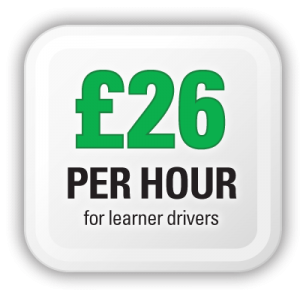 Exeter Driving Lessons only £26 per hour for learner drivers with AMB Driving Tuition