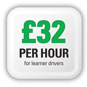Exeter Driving Lessons only £32 per hour for learner drivers with AMB Driving Tuition